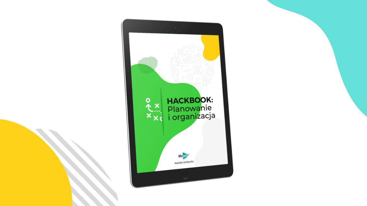 Hackbook: Planowanie i organizacja