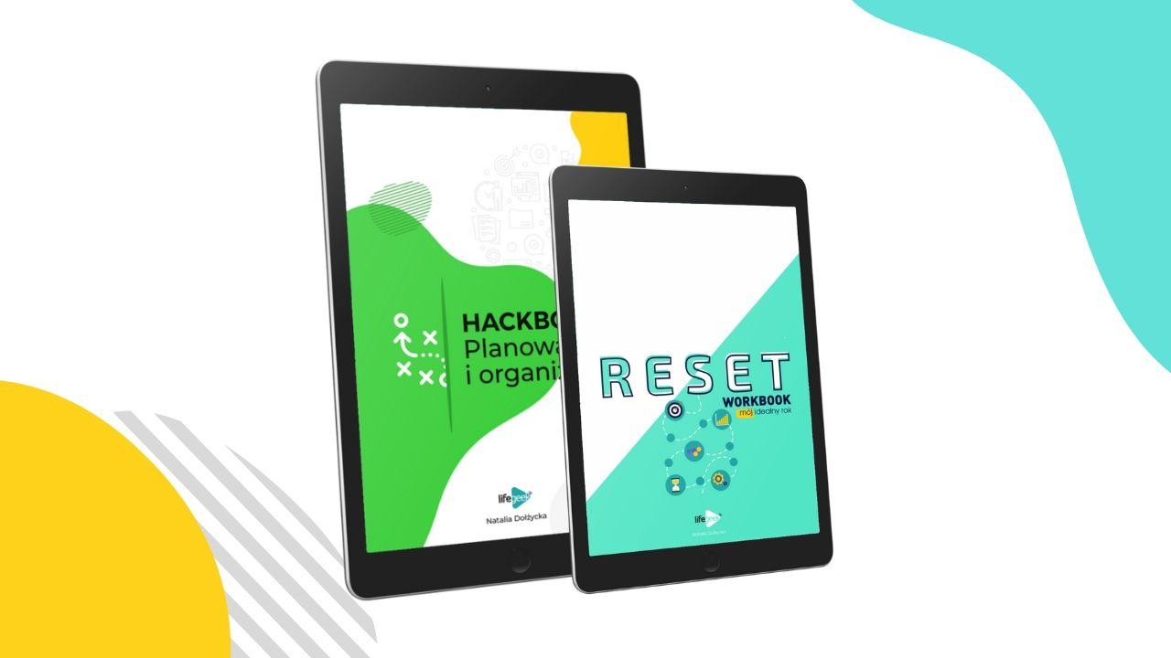 Hackbook + Workbook RESET